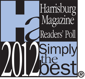 VOTED BEST CAR WASH IN THE HARRISBURG AREA!